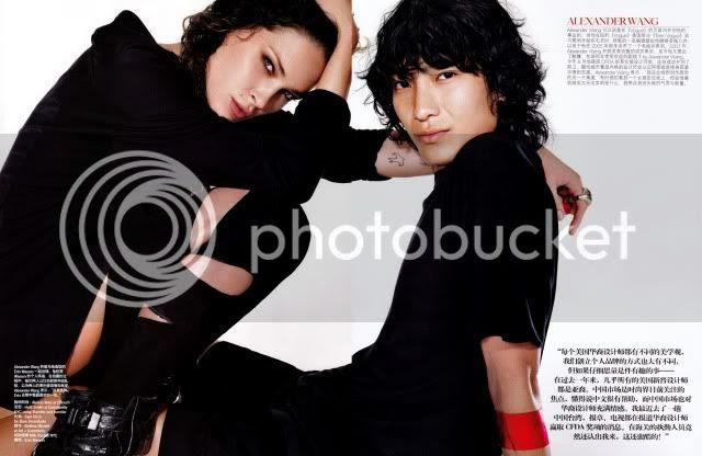 Vogue China Oct 2009 2