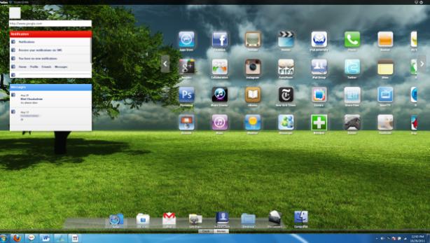 Ipad gratis? Emulare l'ipad sul pc con ipadian