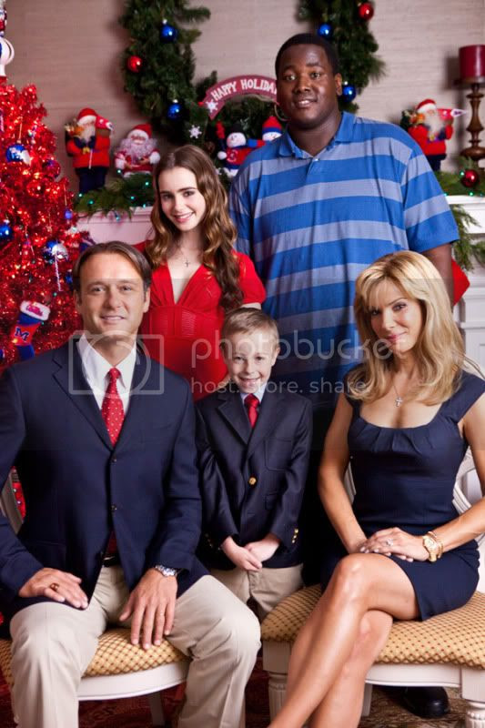 The Blind Side Pictures, Images and Photos