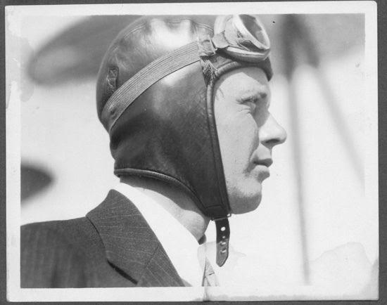 Charles Lindbergh padre