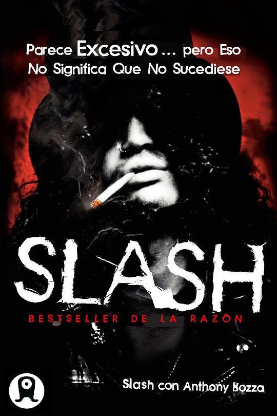 Slash540