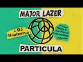 "[VIDEO]: Major Lazer – ""Particula"" (ft. Patoranking, Ice Prince, Jidenna & Nasty C)"