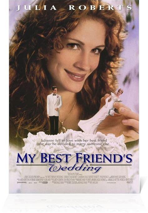my best friends wedding   The Correlation Film Blog