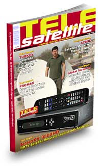 TELE-Satellite Magazine 1001