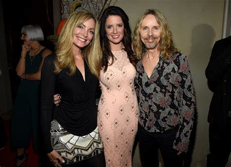 Tommy Shaw and Jeanne Mason Photos Photos   Zimbio