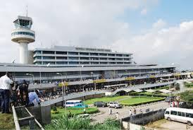 Aero HQ, Lagos MM Airport