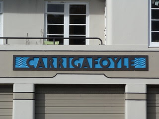 Carrigafoyle, Wellington