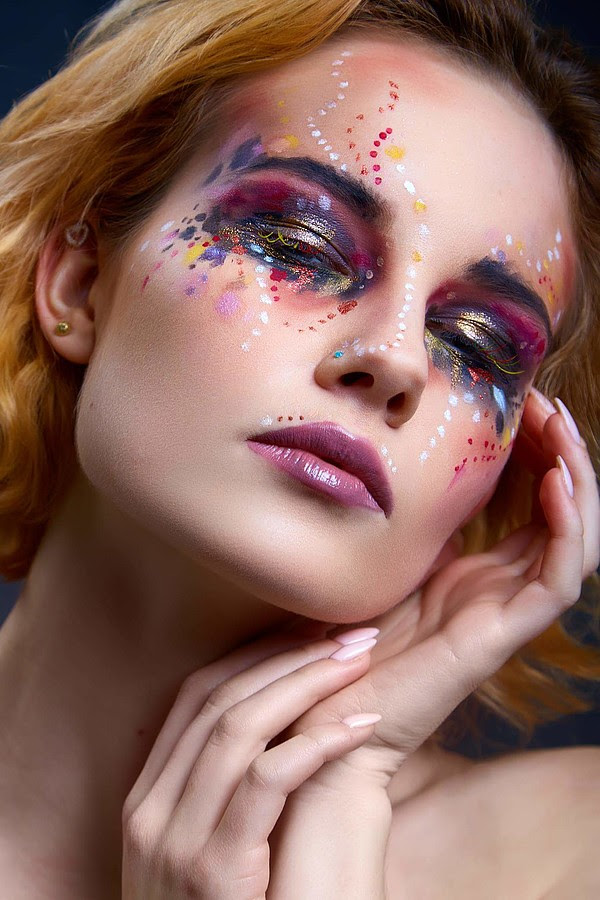 Makeup artist lingo