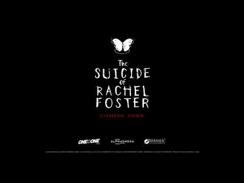 The Suicide of Rachel Foster Review | Gameplay
