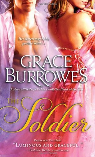 The Soldier (The Duke's Obsession) by Grace Burrowes