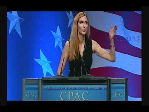 Cheers To Governor Christie >> Mark's Musings: Dear Ann Coulter, what are you smoking?!