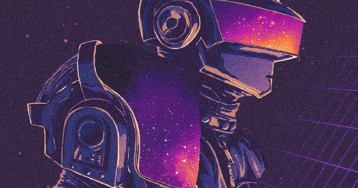 Ultra Hd Daft Punk Iphone Wallpaper - Wallpaper Download