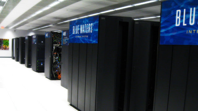 How a Supercomputer May Have Finally Unlocked a Way to Beat HIV