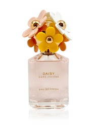 Marc Jacobs Women's Daisy Eau So Fresh Eau de Toilette Spray