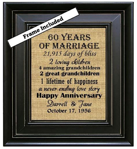 25  best ideas about 60th Anniversary on Pinterest   60th