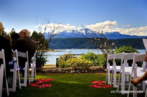 Alderbrook Resort and Spa for your Washington State