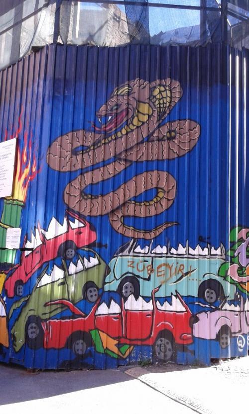 Graffiti Sanatı Telefon 0532 715 9969 Graffiti Sanatı Yapanlar