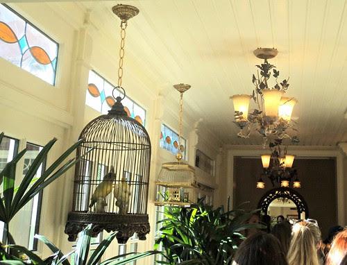 Disney Dream Suite hallway