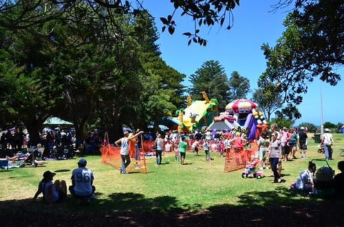 Australia Day 2012 @ Altona 01