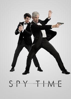 Spy Time