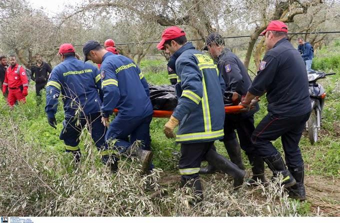 Τραγωδία στη Χασιά: Νεκρός από πτώση αυτοκινήτου σε γκρεμό