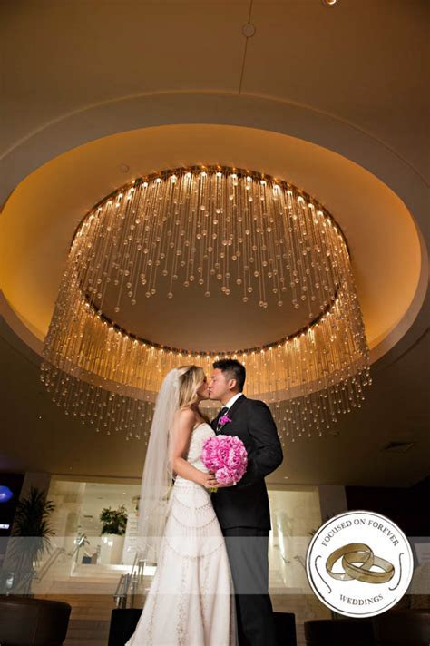 Wedding: Aldo and Charlotte married at Fontainebleau Miami