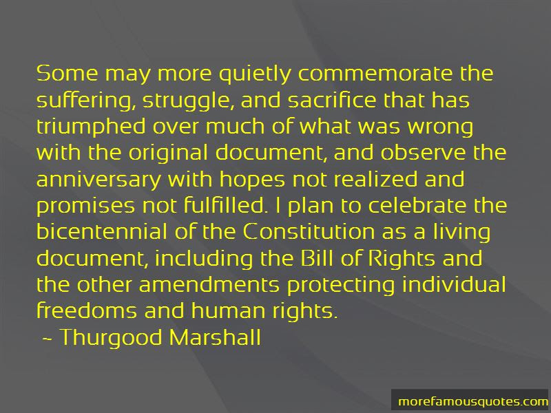 Quotes About The Bill Of Rights Top 117 The Bill Of Rights Quotes