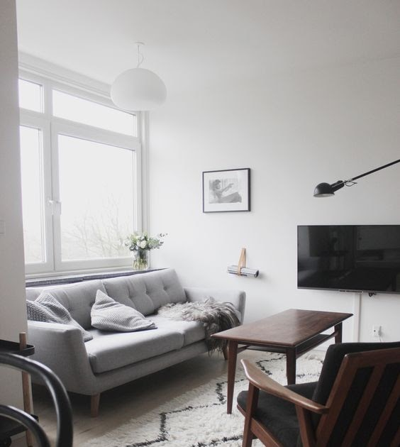 Songbird Apartments: Scandinavian Love Song: The Benefits Of Having Our