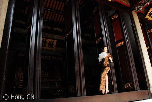 Penang Heritage Wedding Photography 2