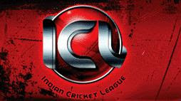 Indian Cricket League(ICL) logo