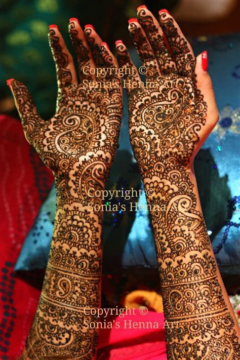 155 best images about Wedding   Henna Designs on Pinterest