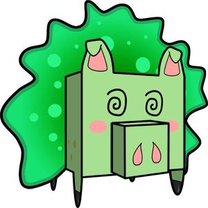 La Gripe Porcina de Cubeecraft