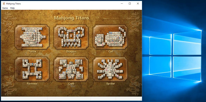 Kyodai mahjongg free download for windows 10, 7, 8 (64 bit / 32 bit).