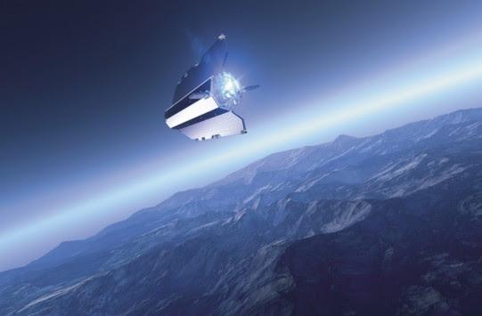 Κίνδυνος από δορυφόρο που πέφτει στη γη τις επόμενες ώρες