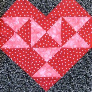 Marilee's Heart