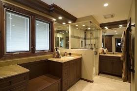 Beautiful 10 Luxury Master Bathroom Design Ideas Pics