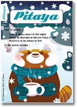 Pitaya n°4