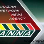 Targeting of ANNA News Crew in Harasta