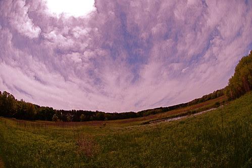 Prairie vortex