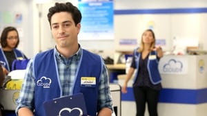 Superstore Season 3 : Health Fund