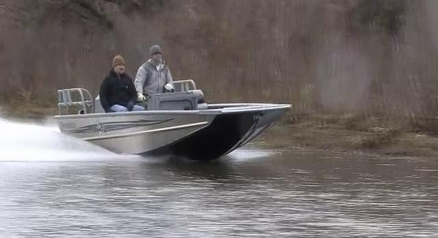Mini aluminum jet boat plans Diy ~ Selly marcel