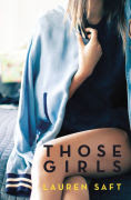 Title: Those Girls, Author: Lauren Saft
