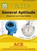 GATE 2013 General Aptitude (Numerical & Verbal Ability)