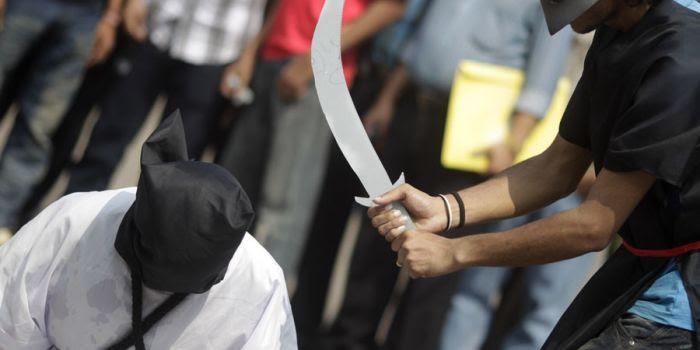 L'Arabia Saudita è sulla buona strada per battere il record annuale di 192 esecuzioni