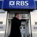 R.B.S. to Sell Stake in Bank Branch Network