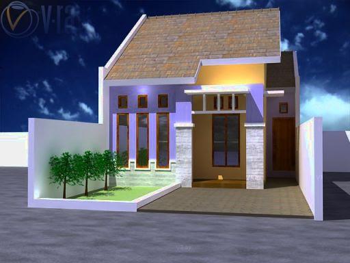 550+ Gambar Rumah Minimalis Satu Lantai Terbaik
