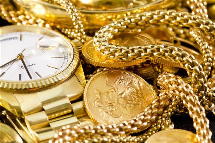 Proibido pagar em dinheiro transações de ouro superiores a 250 euros