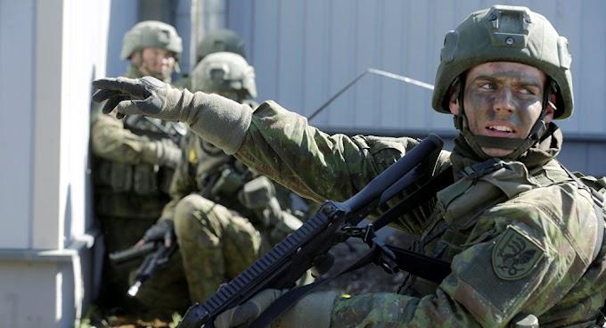 Análise: exercícios militares da OTAN comprovam militarização acelerada dos países bálticos