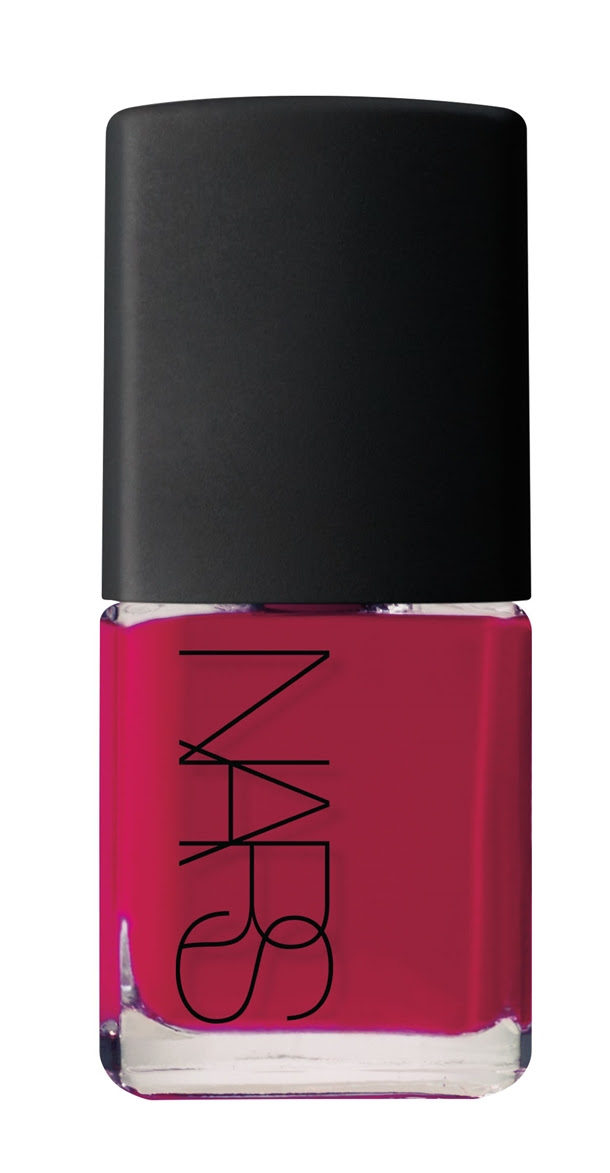 NARS Guy Bourdin Follow Me Nail Polish jpeg