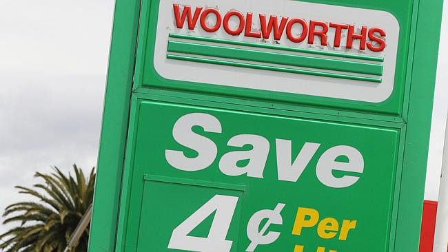 Woolies breached its shopper docket agreement with the ACCC.